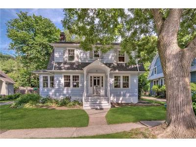 Single Family Home Sold: 14 Spring Street