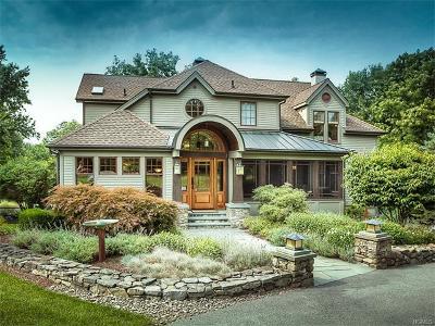 Goshen Single Family Home For Sale: 2 Pleasant Ridge Run