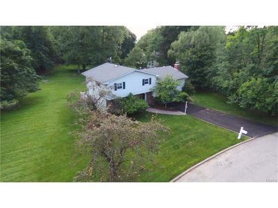 Irvington Single Family Home For Sale: 6 Cayuga Lane