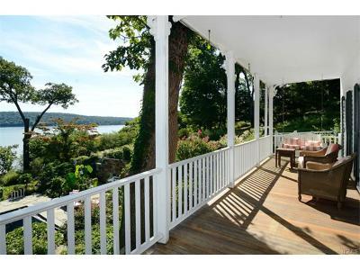Palisades Single Family Home Sold: 35 Washington Spring Road