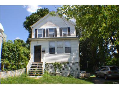 Yonkers Single Family Home For Sale: 203 Lake Avenue