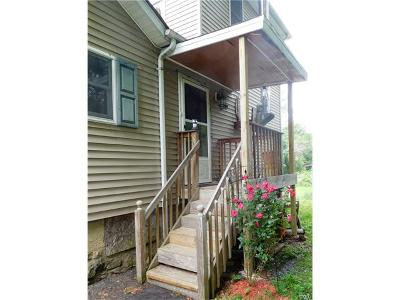 Middletown Single Family Home For Sale: 149 Brown Road