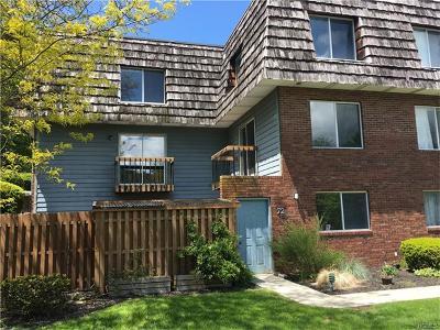 Warwick Single Family Home For Sale: 72 Laudaten Way