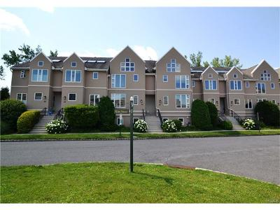 Piermont NY Condo/Townhouse For Sale: $585,000