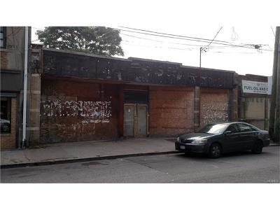Mount Vernon Commercial For Sale: 507-511 South Fifth Avenue