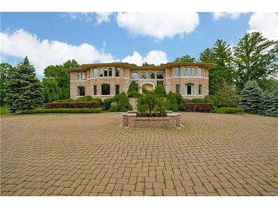 Harrison Single Family Home For Sale: 6 Rigene Close