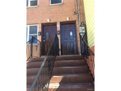 Brooklyn Multi Family 2-4 For Sale: 59 Milford Street