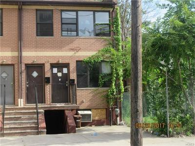 Brooklyn Multi Family 2-4 For Sale: 440 Blake Avenue