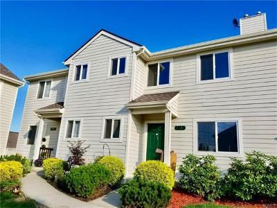 Brewster Condo/Townhouse For Sale: 1206 Eagles Ridge Road