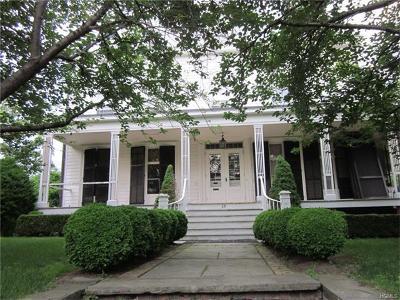 Goshen Single Family Home For Sale: 26 Hill Street