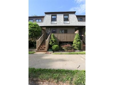 Condo/Townhouse Sold: 22 Heritage Drive #K