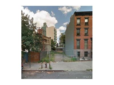 Brooklyn Residential Lots & Land For Sale: 573 Classon Avenue