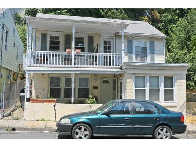 Westchester County Single Family Home For Sale: 21 Aqueduct Street