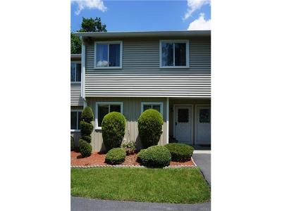 Yorktown Heights Condo/Townhouse For Sale: 103 High Meadow Lane