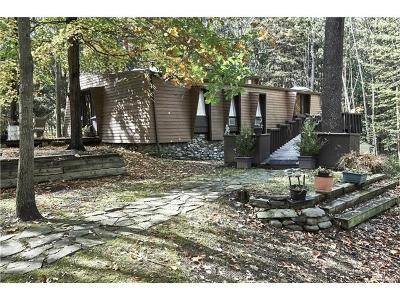 Warwick Single Family Home For Sale: 52 Points Of View