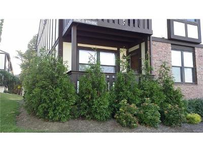 Valley Cottage Condo/Townhouse For Sale: 675 Sierra Vista Lane
