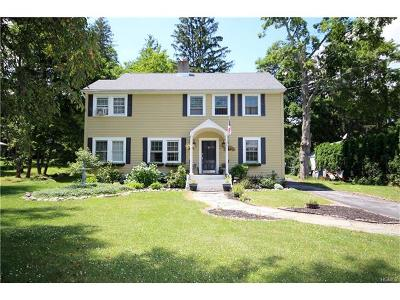 Warwick Single Family Home For Sale: 49 Maple Avenue