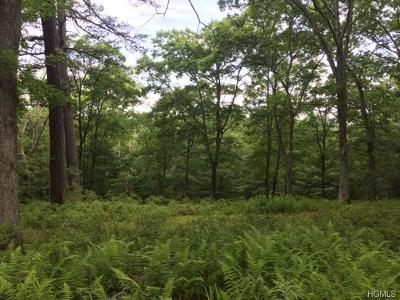 Glen Spey Residential Lots & Land For Sale: Lot 159 Lower Lumber Road
