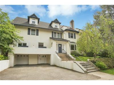 Yonkers Single Family Home For Sale: 28 Fanshaw Avenue