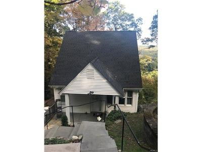 Lake Peekskill Single Family Home For Sale: 68 Pleasant Road