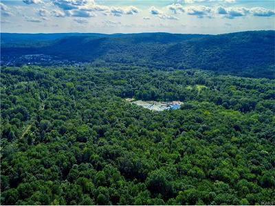 pawling Residential Lots & Land For Sale: West Dover Road
