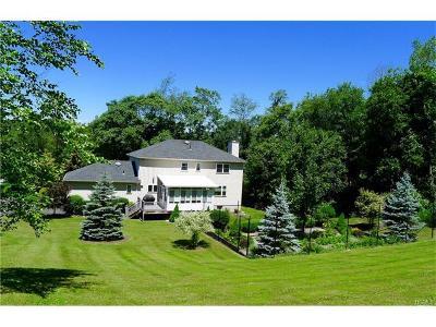 Warwick Single Family Home For Sale: 8 Cortland Drive