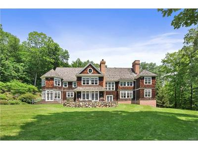 Katonah Single Family Home For Sale: 6 Mt Holly Court
