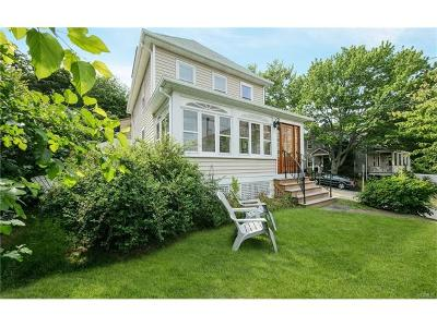 Single Family Home For Sale: 3 2nd Avenue