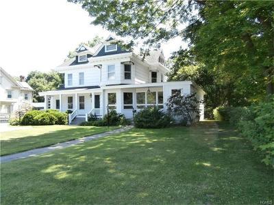Warwick Multi Family 2-4 For Sale: 39 Oakland Avenue