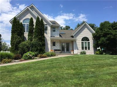 Nanuet Single Family Home Sold: 16 Nancy Road