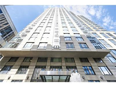 White Plains Condo/Townhouse For Sale: 10 City Place #20G