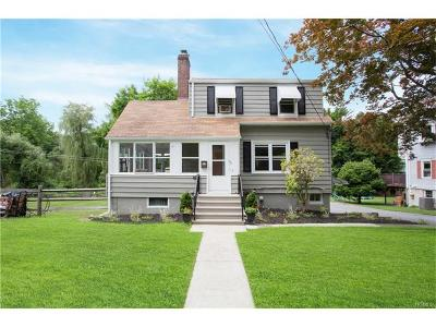 Warwick Single Family Home For Sale: 116 South Street Ext