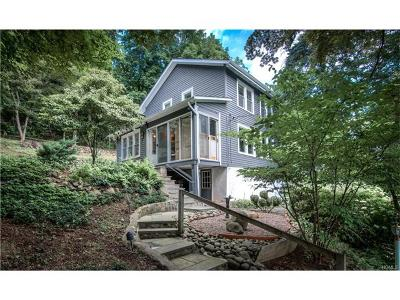 Nyack Single Family Home For Sale: 5 Shadyside Avenue
