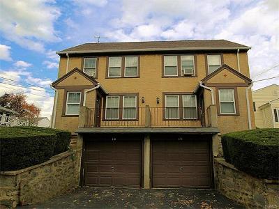Harrison Multi Family 2-4 For Sale: 15 Meadow Street