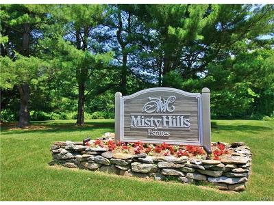 Carmel Condo/Townhouse For Sale: 601 Misty Hills