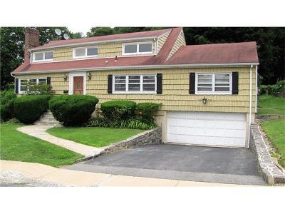 Elmsford Multi Family 2-4 For Sale: 52 South Hillside Avenue