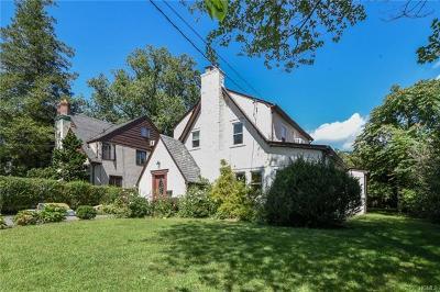 Scarsdale Rental For Rent: 17 Mount Joy Avenue