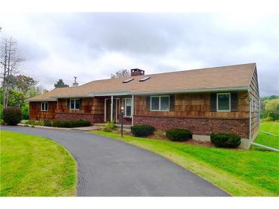 Warwick Single Family Home For Sale: 20 Jones Road