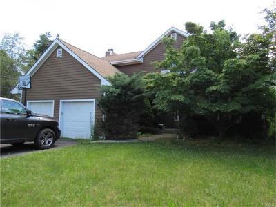 Warwick Single Family Home For Sale: 2 Crescent Avenue