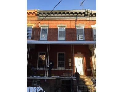Brooklyn Multi Family 2-4 For Sale: 55 Crescent Street