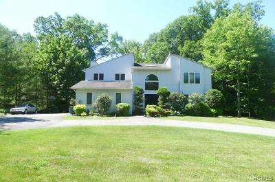 Single Family Home Sold: 50 Ladentown Road
