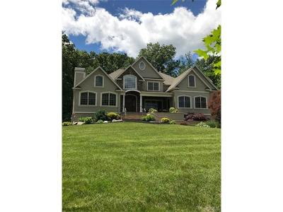 Nanuet Single Family Home For Sale: 24 North May Place