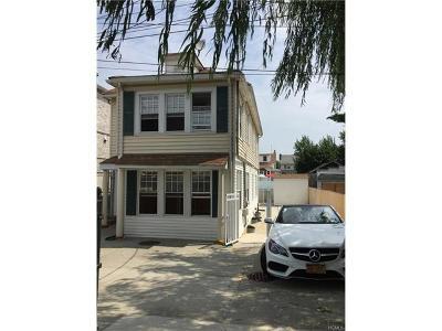 Bronx Multi Family 2-4 For Sale: 314 Huntington Avenue
