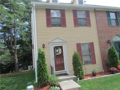 Peekskill Condo/Townhouse For Sale: 7 Winterberry Court