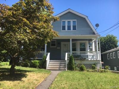 Single Family Home Sold: 118 Clinton Avenue