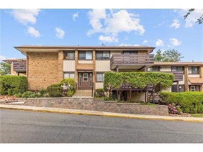 Valley Cottage Condo/Townhouse For Sale: 140 Sierra Vista Lane