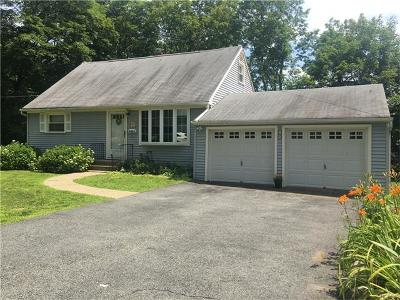 Rockland County Single Family Home For Sale: 5 Ludvigh Road