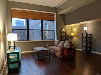 White Plains Condo/Townhouse For Sale: 65 McKinley Avenue #C314