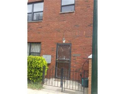 Brooklyn Condo/Townhouse For Sale: 220 Hart Street #2