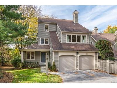 Scarsdale Condo/Townhouse For Sale: 33 Boulder Ridge Road